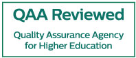 Northern College of Acupuncture by the Quality Assurance Agency for Higher Education (QAA)